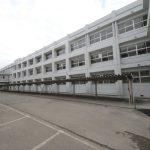 県立姫路東高等学校第1期耐震補強その他工事
