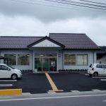 JAたじま八条店新築工事