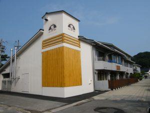 北前館改修建築工事
