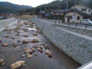 出石川上流その17(久畑)
