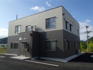 (株)丸ヱム製作所工場棟他1棟増築工事