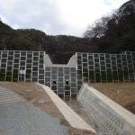 大谷川砂防堰堤建設工事
