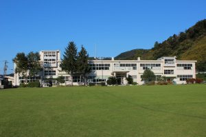 中竹野小学校管理教室棟1外2棟耐震補強・改修建築工事