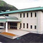豊岡市竹野 地域健康福祉センター(JV)