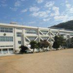 竹野小学校教室棟他耐震補強改修建築工事