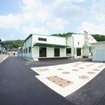 豊岡学校給食センター炊飯施設増築工事